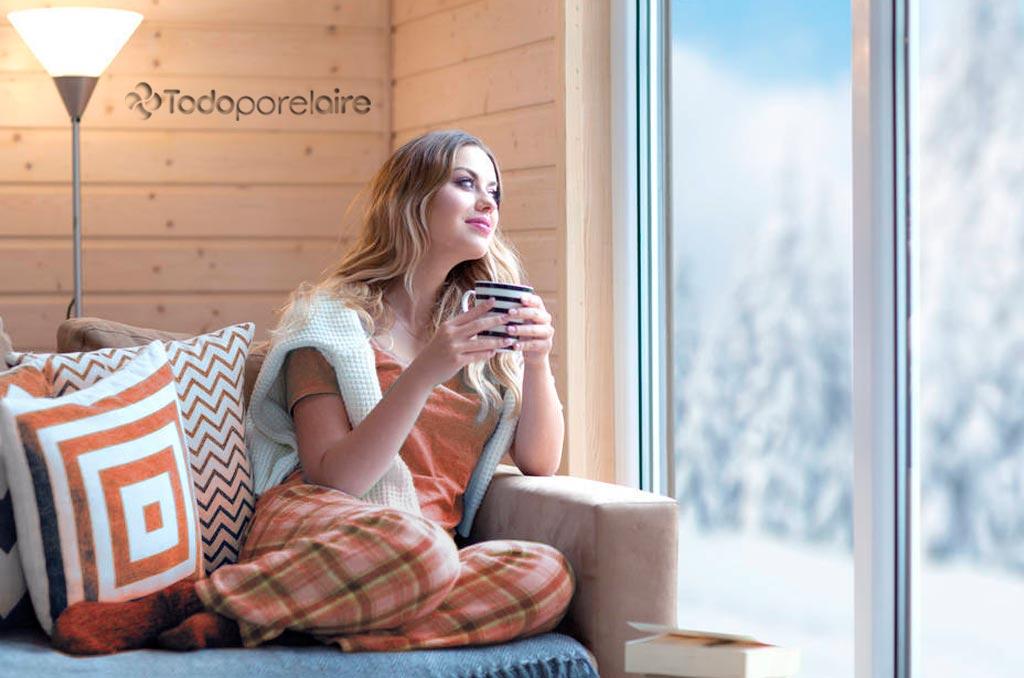 ¿Cómo escoger el mejor sistema para calentar nuestros hogares?
