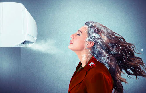 ¿Podemos ahorrar con el uso de aire acondicionado en pleno verano?
