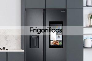 Electrodomesticos Frigorificos
