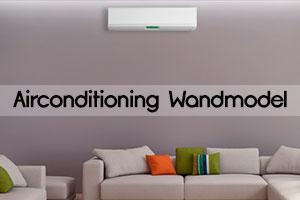 Aire acondicionado Splits de pared
