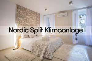 Nordic Split Klimaanlage