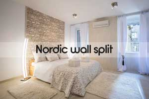 Nordic Wall Split Climamarket