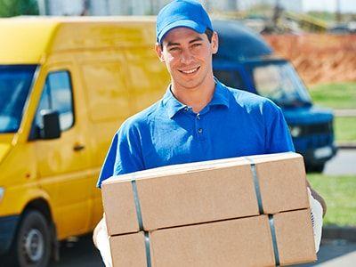 international_Shipment