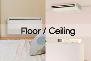 Floor / Ceiling
