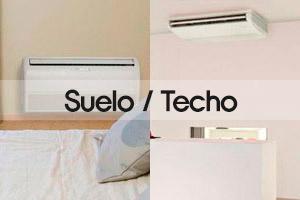 Suelo / Techo