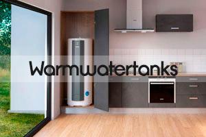 Warmwatertanks