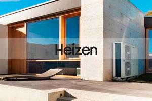 Heizen