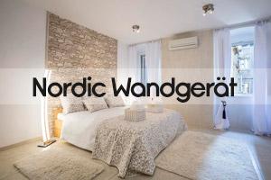 Nordic Wandgerät