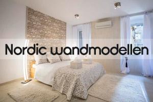 Nordic wandmodellen