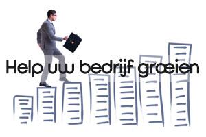 Help uw bedrijf groeien